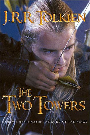 The Lord of the Rings, The Two Towers, J.R.R Tolkien