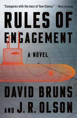 Rules of Engagement, David Bruns and J. R. Olson