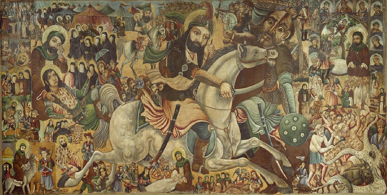 The Battle of Karbala: The Turning Tide of Sunni/Shi'a Relations